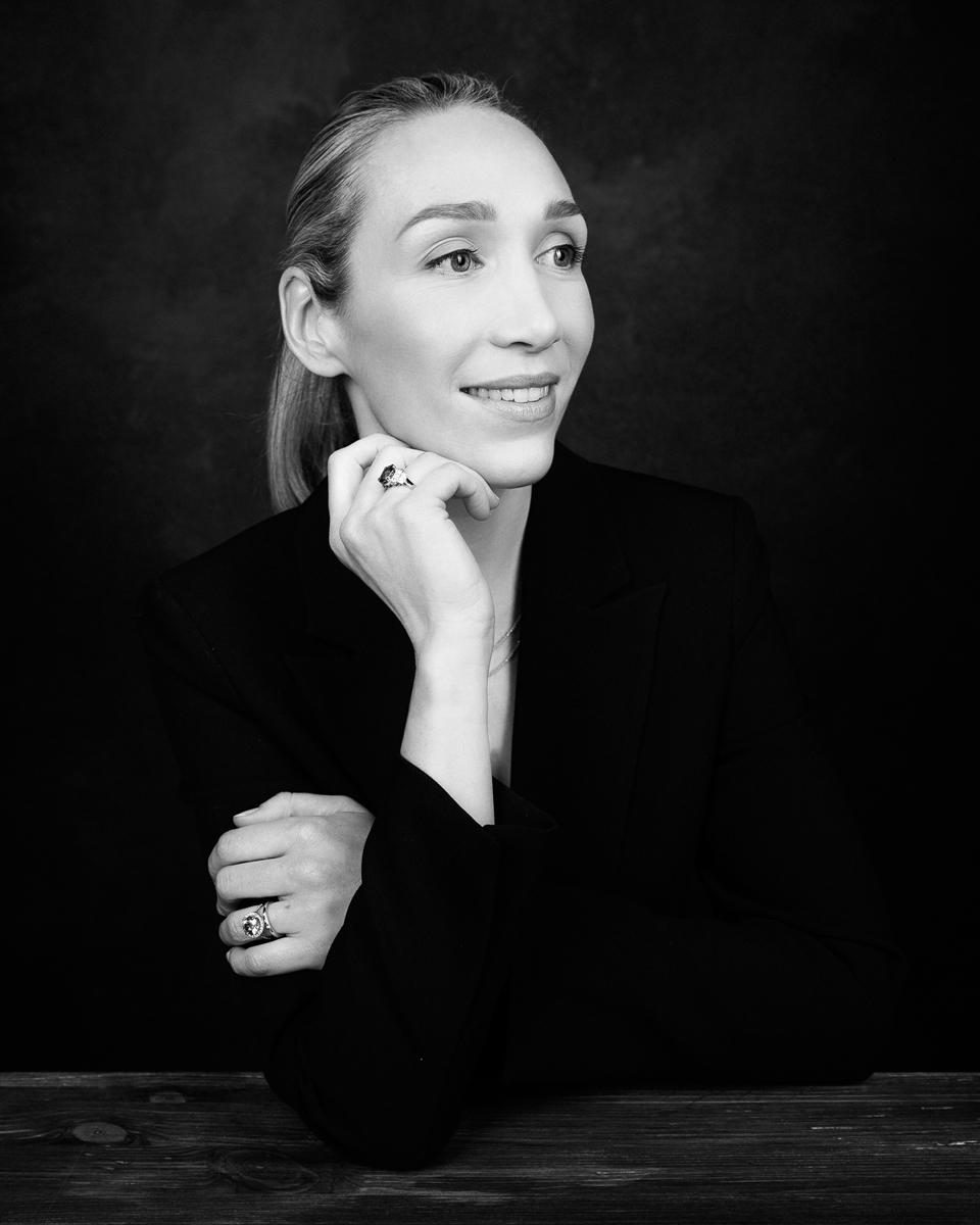 Designer joaillerie à Paris