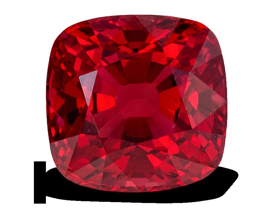 pierre spinelle pour bijoux de joaillerie